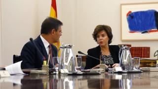 Мадрид не е доволен от отговора на Каталуния