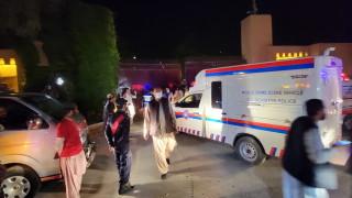 Афганистанец е атентаторът от Пакистан