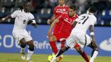 Тежко наказание за националния отбор на Тунис