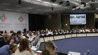 Българското председателство на ЕС се похвали в клип със свършеното за 6 месеца