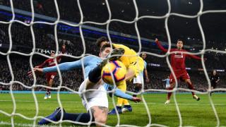 Проблеми в защита за Манчестър Сити преди гостуването в Загреб