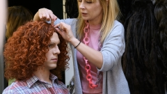 Преобразяването на косата (СНИМКИ)