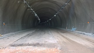 """Тапа по """"Хемус"""" причини ремонтът на тунелите"""