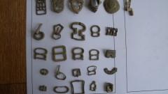 Иманяр във Велики Преслав държал над 250 ценности удома