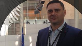 Митко Янчев от ВМРО-ДПМНЕ поиска ново ръководство на партията