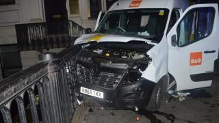 Терористите от Лондон бридж искали да наемат камион