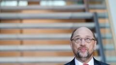 Мартин Шулц подава оставка като лидер на германските социалдемократи