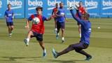 Рики Пуч и Ансу Фати няма да играят в плейофа срещу Бадахос