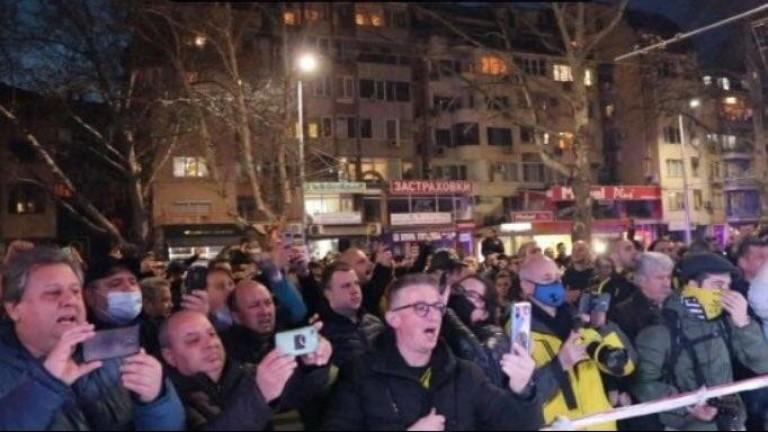 В Италия се възмутиха от Ботев (Пловдив)