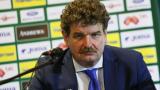 Съветникът от УЕФА: Залагам репутацията си - Висшата лига стартира през юли!
