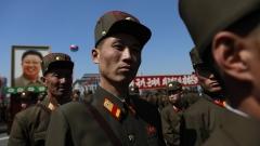 КНДР не отговори на предложението на Южна Корея за военни разговори