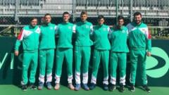 """България ще приеме Мексико за """"Купа Дейвис"""" през март"""