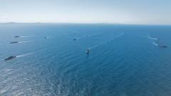 Гърция, Кипър, Италия и Франция дрънкат оръжие в Източното Средиземноморие