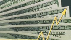 Доларът остава силен