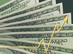 Геополитическото напрежение помогна на долара