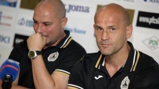 Здравко Здравков вече не е треньор в Славия