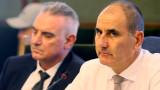 Европол на парламентарен контрол при Цветанов