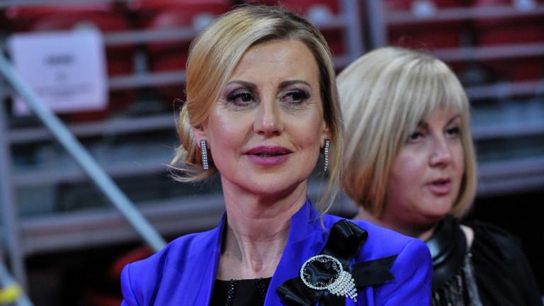 Българската федерация по художествена гимнастика вече работи усилено по подготовката