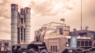 Американски медии разкриват тестове на руски С-500 Прометей