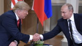 Русия предлагала на САЩ споразумение за предотвратяване на ядрена война