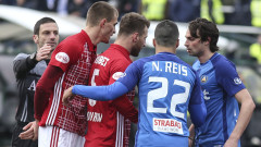Промениха началния час на мачовете на Левски, ЦСКА и Лудогорец