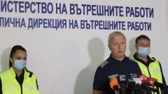 Седем задържани при снощните протести в София