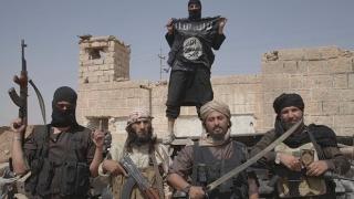 """Чуждестранните бойци на """"Ислямска държава"""" на бунт - отказват да се бият"""