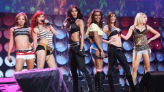 Pussycat Dolls: Кая Джоунс лъже