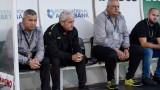 Ферарио Спасов: Не мисля, че сезонът е разочароващ за Ботев (Пд), ще се ориентираме към доста нови играчи