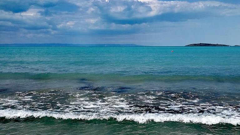 Опасни вълнения по Черноморието в края на август