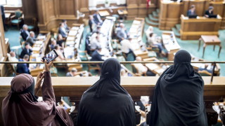 Дания с нов закон за имиграцията - депортиране вместо интеграция