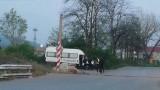 Арестуваха над 10 души при акция в София