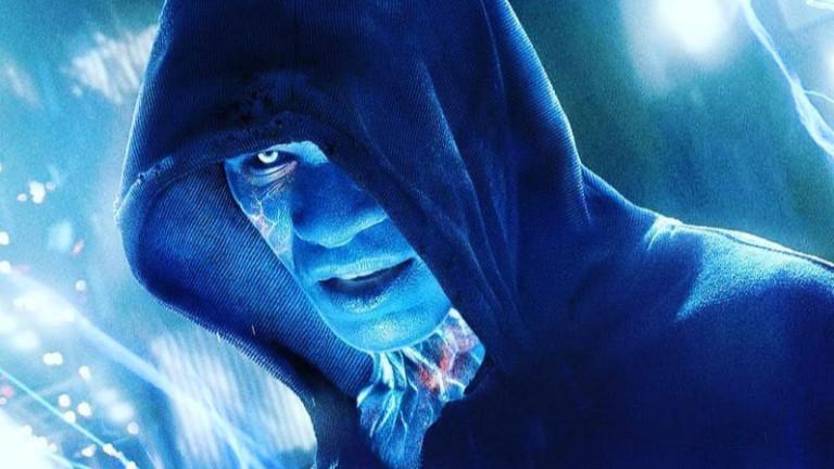 """Ще бъде ли Джейми Фокс злодей в """"Спайдърмен 3"""""""