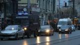 150-ина противници на мигрантите тръгнаха да шестват из София