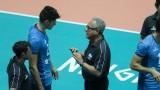 Хулио Веласко: България промени някои играчи и имахме проблеми