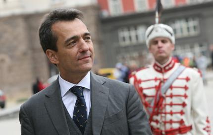 Интервю на френския посланик накара ВСС да се самосезира