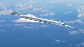Наследникът на Concorde - свръхзвуковият Overture, прави първи полет през 2025 година