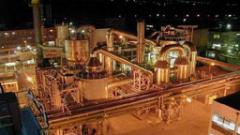 КЦМ планира над 71 500 тона продукция за 2007