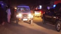 Експлозия уби 7 души в Кабул