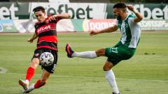 Локо (Пд) матира Берое и поведе в Първа лига