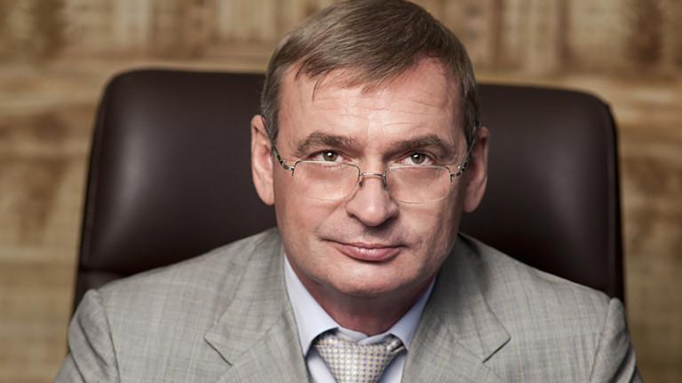 Необичайният път към богатството на най-новия руски милиардер