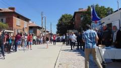 Напрежение в ромския квартал на Пазарджик