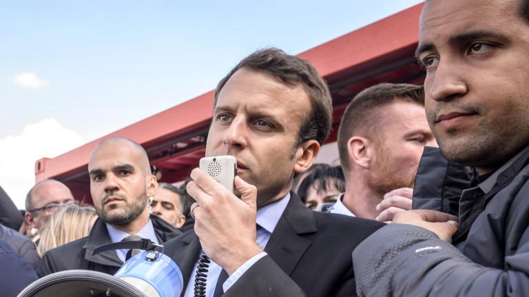 Прокуратурата във Франция започна предварително разследване, след като един от
