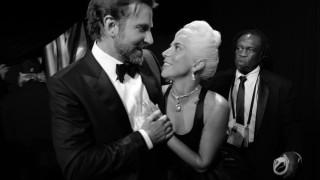 Най-интимните задкулисни снимки от Оскарите