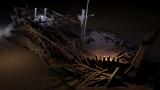 Учени откриха 41 напълно запазени кораба на дъното на Черно море