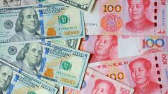 Търговските преговори между Китай и САЩ положиха основата за бъдещо споразумение