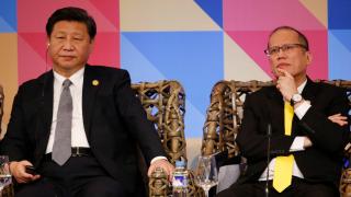Си Дзинпин: Вратите на Китай за останалия свят са открити