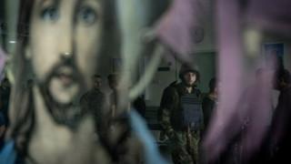 Арменски сепаратисти ранени при боеве с азерската армия в Нагорни Карабах