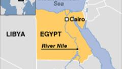 Отново взривиха газопровод в Египет