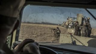 Ердоган плаши шиитските милиции в Ирак